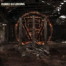 NEW - Faceless by Buried in Verona