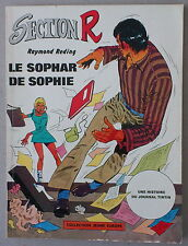 REDING  **  SECTION R 2. LE SOPHAR DE SOPHIE  **  EO JEUNE EUROPE 1976 TBE