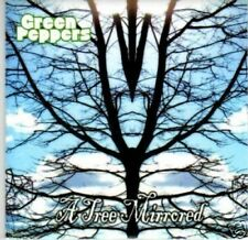 (I122) Green Peppers, A Tree Mirrored - DJ CD
