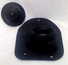 Mazda RX7 SA22C SERIES  2 & 3 LOWER 5 SPEED GEAR SHIFT BOOT RUBBER & DUST COVER