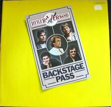 Little River Band, Backstage Pass, VG+/EX 2 LP (1829)