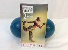 2 Energy Balls Workout and Video Strength Beginner to Expert Exercise & fitness