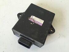 UN BLOC BOITIER CDI BLACKBOX 131800-7700 YAMAHA YZF 1000 R1 1000R1 5JJ 2001