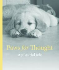 Paws for Thought by Assistance Dogs Australia Staff (2015, Hardcover)