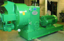 "CPM PELLET MILL  22"" DIE DUAL SPEED WITH 250 HP MOTOR POWER FORCE FEEDER"