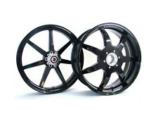 BST Carbon Fiber Front Rear Rims Wheels Ducati 1199 1299 Panigale