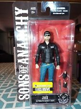 Sons of Anarchy Jax Teller 6-Inch Variant Action Figure with Sunglasses and Hat!