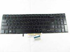 Original New For Samsung NP700Z5C US black no-backlit keyboard
