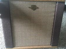 FENDER RAMPARTE 9W 1X12 DUAL-CHANNEL TUBE GUITAR COMBO AMP