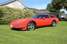 1995 Chevrolet Corvette Base Coupe 2-Door