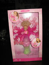 Barbie Every Girls Dream Wedding Flower Girl Shelly / Kelly  Pink 2006 NIB
