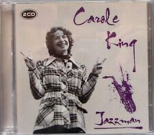 Carole King - Jazzman (CD 2008)