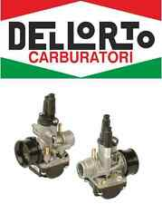 02632 Carburatore DELL'ORTO PHBG 21 DS 2T moto scooter 50 100 aria manuale