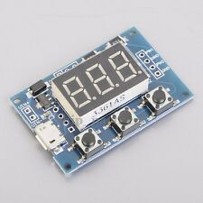 PWM Pulse Frequency Module Duty Cyclel Square Wave Rectangle Signal Generator