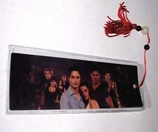 RARE TWILIGHT SET #34 - BOOKMARK #2 ROBERT PATTINSON KRISTEN STEWART