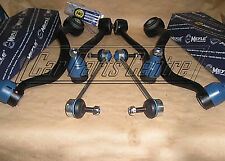 FOR BMW 5 SERIES E28 6 E24 FRONT REAR LEFT RIGHT TRACK CONTROL ARMS LINKS MEYLE