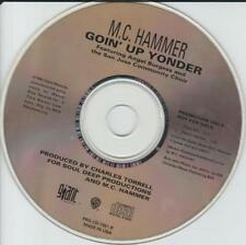 M.C. Hammer: Goin' Up Yonder PROMO MUSIC AUDIO CD Angel Burgess Community Choir