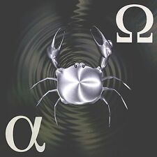 Project Pitchfork - Alpha Omega (CD 1995) Tin cover