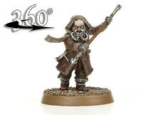 WARHAMMER LOTR - ÓIN (THE HOBBIT LIMITED EDITION) - Señor Anillos - Oin