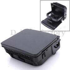 Rear Armrest Central Console Cup Holder For VW Jetta Golf GTI MK5 MK6 RABBIT EOS