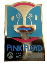 AUTO Pin / Pins - PINK FLOYD presented by VW / VOLKSWAGEN [1168]