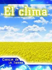 El Clima (Exploremos la Ciencia) (Spanish Edition)
