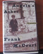 Angela's Ashes : The Memoirs by Frank McCourt - 1996 HCDC