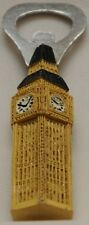 London Big Ben Fridge Magnet Bottle Opener M044 Gifts Souvenirs British Royal GB