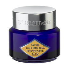 L'occitane Immortelle Precious Eye Balm 0.5oz NIB