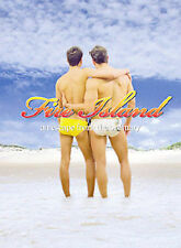 Fire Island: An Escape From The Ordinary (DVD, 2004) Docu-Soap - Out of Print