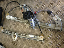 2005 PEUGEOT 206 1.4 KFW HATCH DRIVERS FRONT WINDOW REGULATOR MOTOR