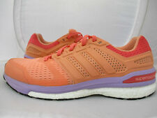 Adidas Sequence Boost 8 Supernova Ladies Trainers UK 6.5 US 8 EUR 40 REF 1704