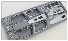Chrome Interior molding kit For Kia Sportage R (2010 ~ 2012)////