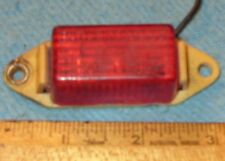 PATHFINDER 486   SAE PL -83 Market Light Len for Truck or Trailer