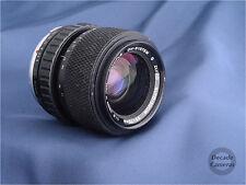 4479 - Olympus Zuiko 35-70mm constant f4 Zoom Lens