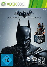 Batman Arkhan Origins  (Microsoft Xbox 360 Spiel