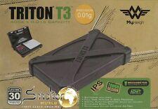 My Weigh TRITON T3 - 400g x 0.01g