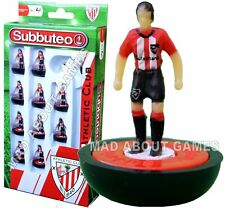 Official ATHLETIC CLUB BILBAO Subbuteo Team Football Soccer Game Futbol