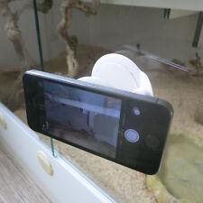 Titulaire de À Observation de Terrarium Aquarium Photo Video Poissons Reptiles