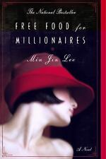 Free Food for Millionaires, Lee, Min Jin, Good Condition, Book