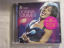 VH1 Presents: Live & More Encore! by Donna (Vocalist) Summer (CD, Jun-1999,...