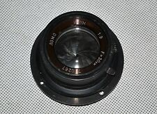 RUSSIAN USSR LOMO INDUSTAR I-11M LENS f9/300mm for LARGE FORMAT CAMERAS