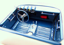 1962 Ford Mustang I Concept 1:24 Automodello AM24-FOR-M1C 24F010