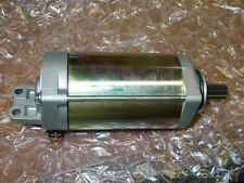 Starter for 86-88, 95-08 Suzuki LS650 Savage 31100-24B00 , -24B10 ,-24B11 18785