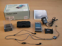 Fujitsu Siemens Pocket LOOX T830 PDA/smart phone/WLAN/GPS/Kamera/BT..OVP