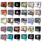 "7"" Tablet Neoprene Sleeve Case Cover For Amazon Kindle Fire HDX B&N NOOK Color"