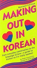 Making Out in Korean: Revised Edition (Making Out Books)-ExLibrary