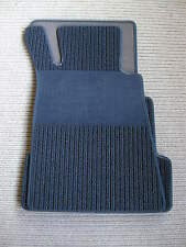 §§§ Rips ribbed car mat floor mats for Mercedes Benz R107 W107 SL 1971-1989 NEW
