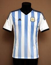 adidas Trikot Argentinien Home 2013-15 Gr. L NEU OVP UVP 79,95