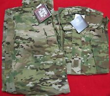 USGI ECWCS GEN III LEVEL 6 L 6 SET  PARKA & PANTS  MULTICAM GORE TEX  NWT MR